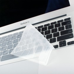 Защита клавиатуры ноутбуков Asus 15'' type B