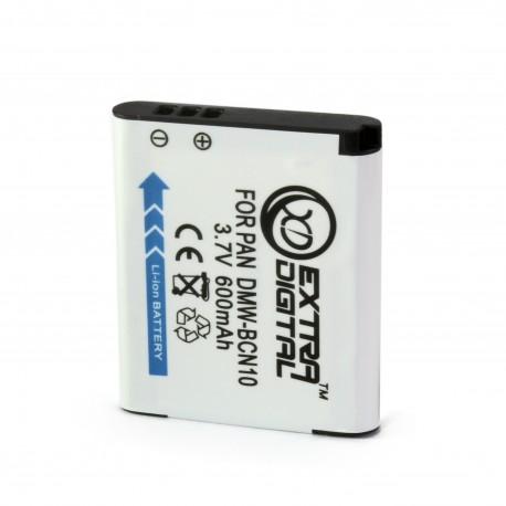 Аккумулятор Panasonic DMW-BCN10