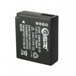 Аккумулятор Panasonic DMW-BLG10