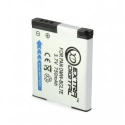 Аккумулятор Panasonic DMW-BCL7E