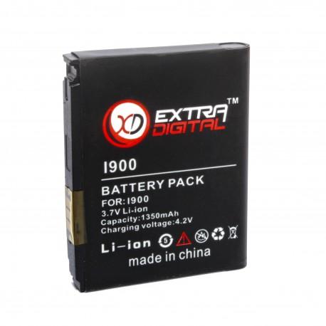 Аккумулятор для Samsung SGH-i900 (1350 mAh) - BMS1132