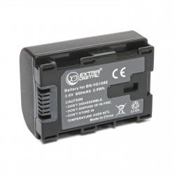 Аккумулятор JVC BN-VG108E (chip)