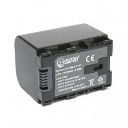 Аккумулятор JVC BN-VG121 (chip)
