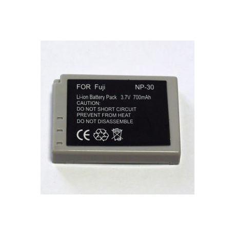 Аккумулятор Fuji NP-30