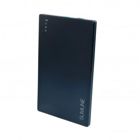 Мобильный аккумулятор Extradigital SLIMLINE blue