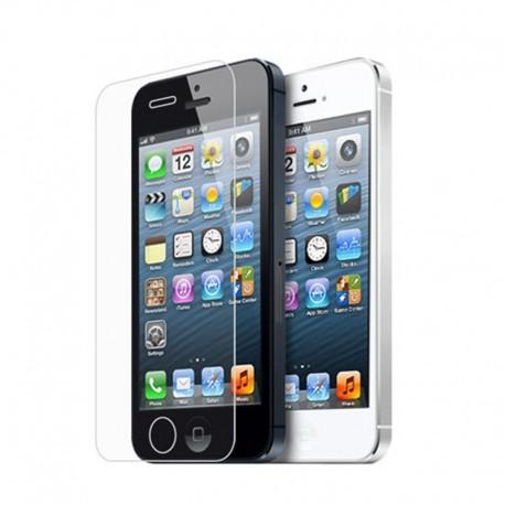 Защитное стекло JCPAL Glass Film для iPhone 5S/5C/5