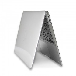 Чехол JCPAL для Retina MacBook Pro 15 (Matte Gray)