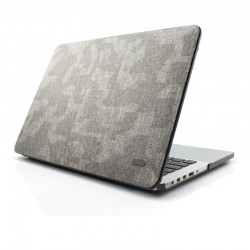 Чехол JCPAL Fabulous для Retina MacBook Pro 13 (Black)