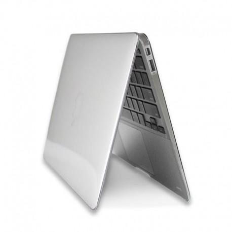 Чехол JCPAL Ultra-thin для MacBook Air 13 (Matte Gray)