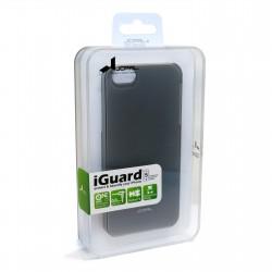 Чехол JCPAL Ultra-thin для Apple iPhone 5, 5s, SE (Black)