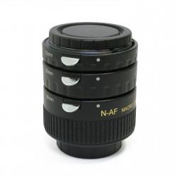Макро кольца Extradigital EX-Tube-N004 (Nikon)