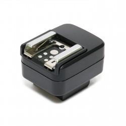 Конвертер горячего башмака (Sony-to-Canon) Extradigital DF-8005