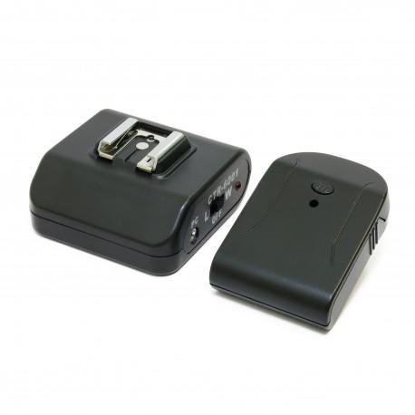Синхронизатор Extradigital СTR-6001