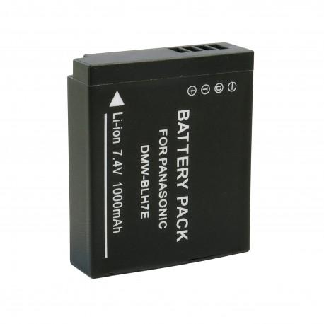 Аккумулятор Extradigital для Panasonic DMW-BLH7
