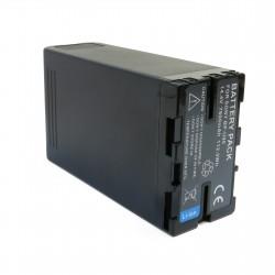 Аккумулятор Extradigital для Sony BP-U90