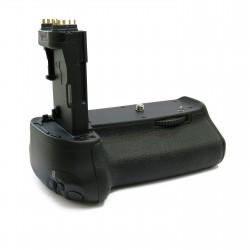 Батарейный блок Extradigital для Canon BG-E14 (EOS 70D)