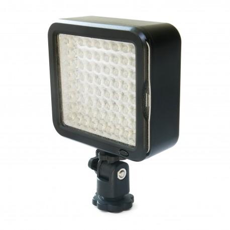 Накамерный свет EXTRADIGITAL LED-E72