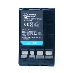 Аккумулятор Panasonic V610/V14