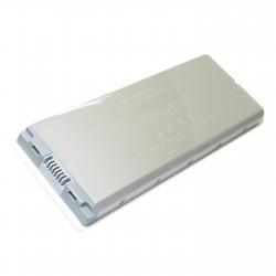 Аккумулятор для ноутбуков APPLE A1185 (5550 mAh) White