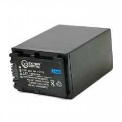 Аккумулятор для Sony NP-FV120, Li-ion, 4200 mAh (BDS2675)