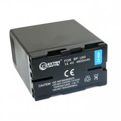 Аккумулятор для Sony BP-U60, Li-ion, 4800 mAh