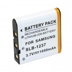 Аккумулятор для Samsung SLB-1237, Li-ion, 1050 mAh