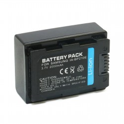 Аккумулятор для Samsung IA-BP210E, Li-ion, 2000 mAh