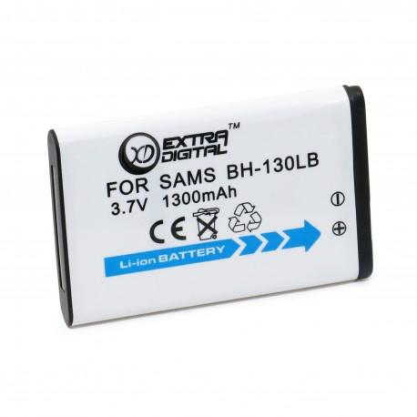 Аккумулятор для Samsung IA-BH130LB, Li-ion, 1300 mAh