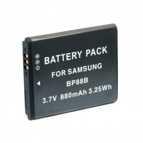 Аккумулятор для Samsung BP88B, Li-ion, 880 mAh