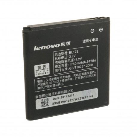 Аккумулятор для Lenovo BL179 (1760 mAh) - BML6369