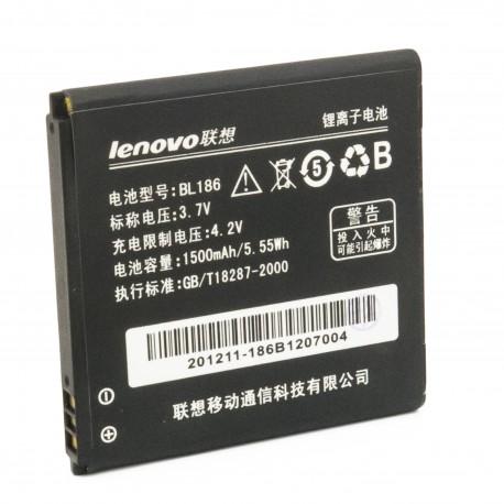 Аккумулятор для Lenovo BL186 (1500 mAh) - BML6368