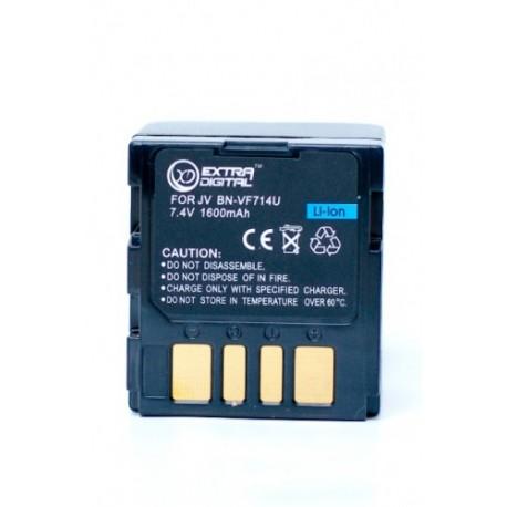 Аккумулятор JVC BN-VF714U