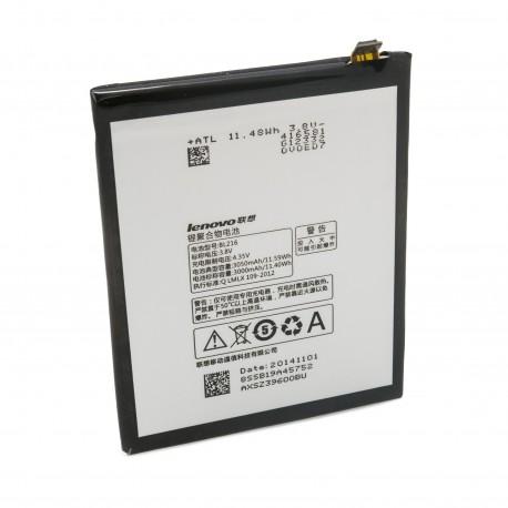 Аккумулятор для Lenovo BL216 (3050 mAh) - BML6378