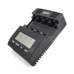 Зарядное устройство Extradigital BM210