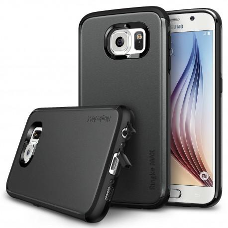 Чехол Ringke Max для Samsung Galaxy S6 (Gun Metal)