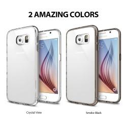 Чехол Ringke Fusion для Samsung Galaxy S6 (Crystal)