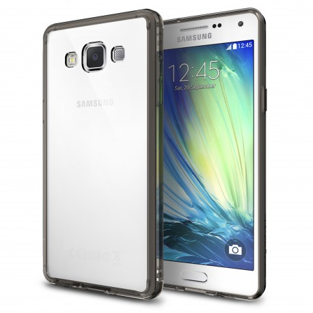 Чехол Ringke Fusion для Samsung Galaxy A7 (Smoke Black)