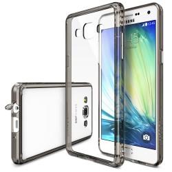 Чехол Ringke Fusion для Samsung Galaxy A5 (Smoke Black)