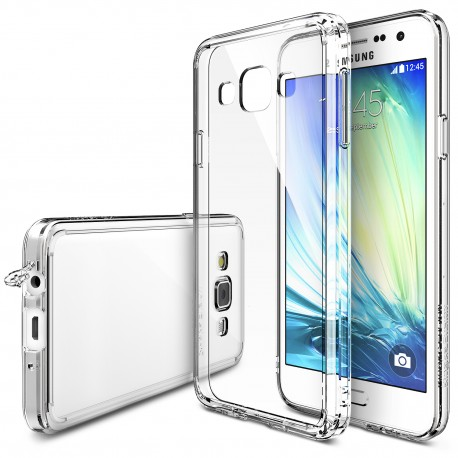 Чехол Ringke Fusion для Samsung Galaxy A3 (Crystal View)