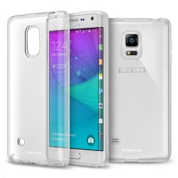 Чехол Ringke Flex для Samsung Galaxy Note 4 Edge (Crystal view)