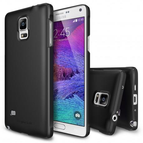 Чехол Ringke Slim для Samsung Galaxy Note 4 (SF Black)