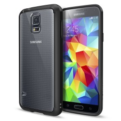 Чехол Ringke Fusion для Samsung Galaxy S5 (Black)
