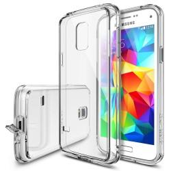 Чехол Ringke Fusion для Samsung Galaxy S5 (Crystal view)
