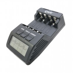 Зарядное устройство Extradigital BM110 + 4шт AA 2500 mAh