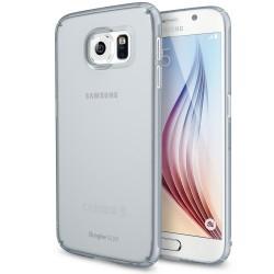 Чехол Ringke Slim для Samsung Galaxy S6 (Frost Gray)
