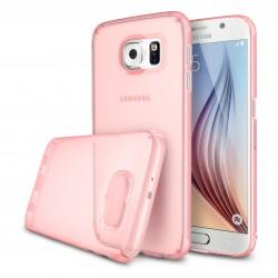 Чехол Ringke Slim для Samsung Galaxy S6 (Frost Pink)