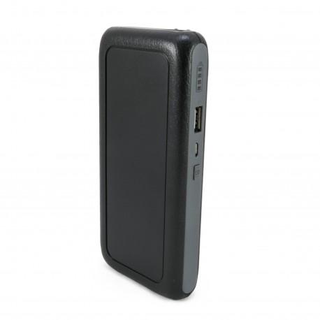 Мобильный аккумулятор Extradigital ED-6S Black (10 000 mAh)