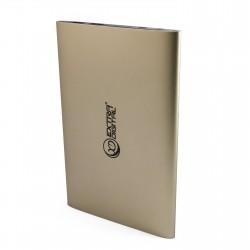 Мобильный аккумулятор Extradigital YN-034 Gold (20 000 mAh)