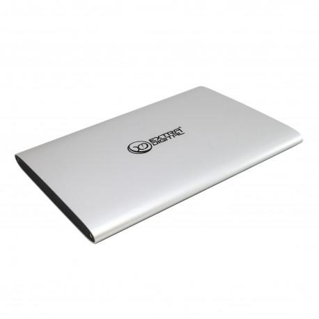 Мобильный аккумулятор Extradigital YN-034 Silver (20 000 mAh)