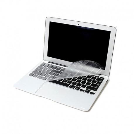 Защита клавиатуры JCPAL FitSkin для MacBook Air 11 (US Layout)